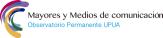 Logo Mayores y Medios