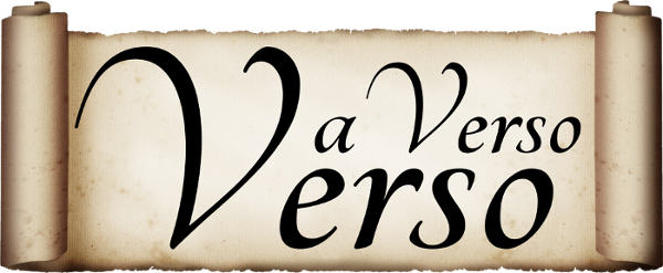 Logo Alternativo Verso a Verso