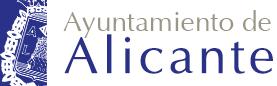 Logo Ayto Alicante