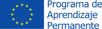 Logo Programa de Aprendizaje Permanente GRUNDTVIG