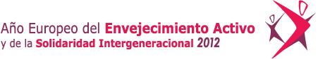Logo Año Europeo del Envejecimiento Activo 2012