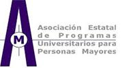 Logo AEPUM Asociación Estatal de Programas Universitarios para Personas Mayores