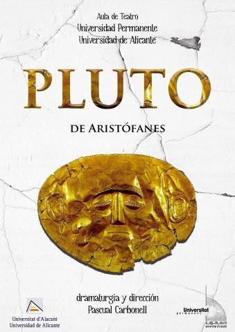 PLUTO DE ARISTOFANES